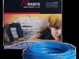 Nexans TXLP/2R 400/17 (площа обігріву 2,4-2,9 м²)