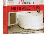 Nexans Millicable Flex 15 1800W (площа обігріву 9,9-12 м²)
