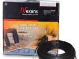 Nexans TXLP 0.02 Ohm/m Black (DRUM) відрізний